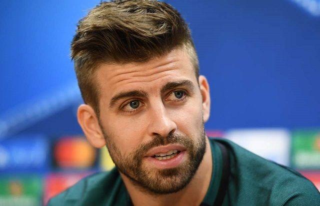 Barcelona nezadovoljna ponašanjem Piquea