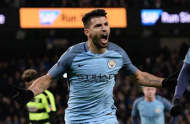 Da li je na pragu šokantan transfer u Premier ligi? Sergio Aguero napušta City ali ostaje u Engleskoj