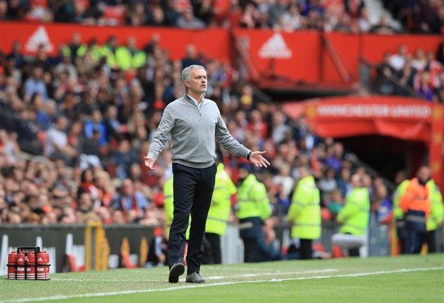 Jose Mourinho želi nogometaša Chelseaja