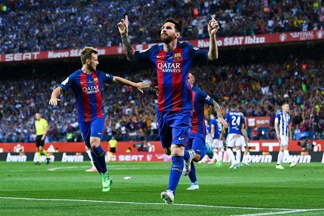 Lionel Messi danas napunio 30 godina!