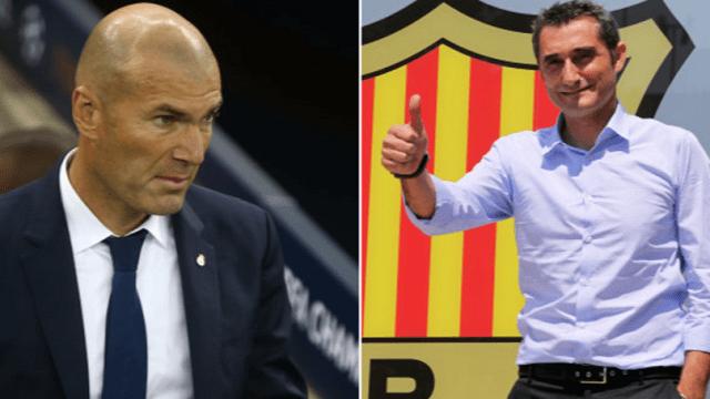 Ernesto Valverde sprema senzacionalnu ponudu za mladu zvijezdu Real Madrida