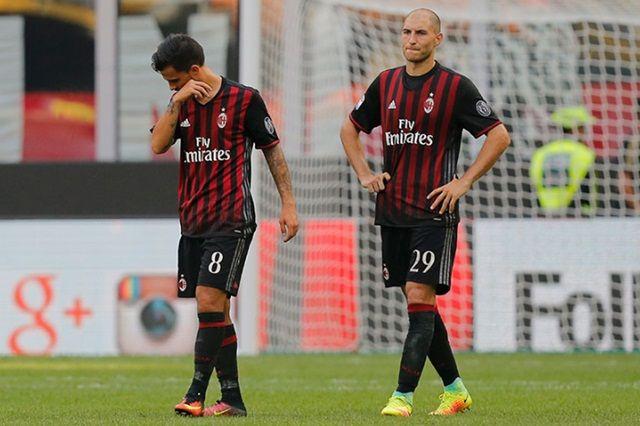 Gabriel Paletta napušta AC Milan