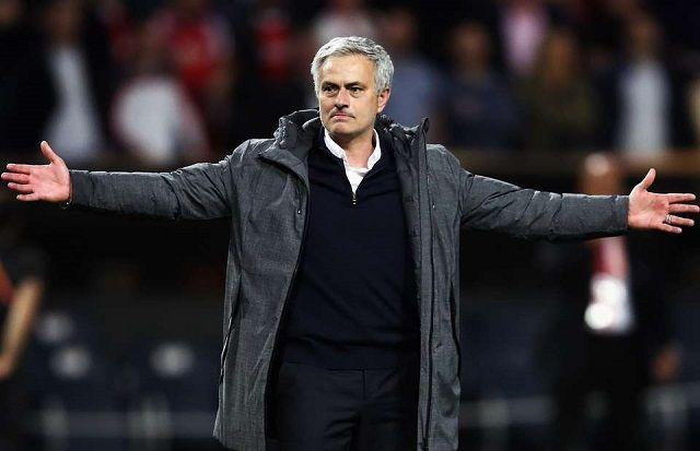Otkriveno šta je Jose Mourinho u svlačionici rekao svojim nogometašima nakon poraza od Huddersfielda