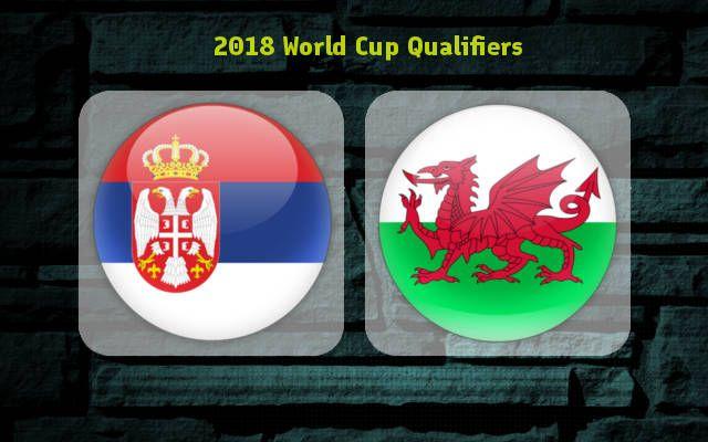 Srbija v Wales: Kvalifikacije za Svjetsko prvenstvo 2018.