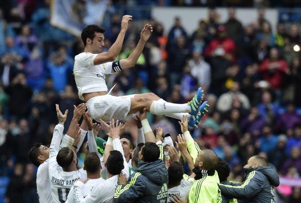 Bivši nogometaš Real Madrida otišao u mirovinu