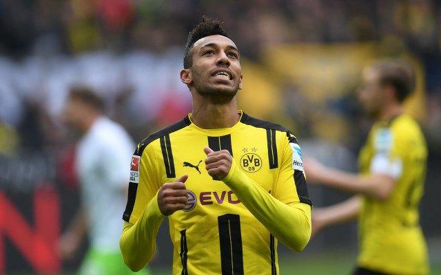 Borussia spremna da razmotri ponude za Aubameyanga