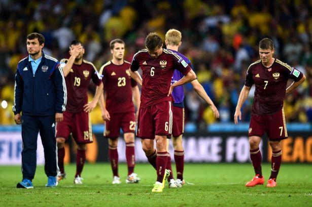 Rusi su bili dopingovani na SP 2014. godine?
