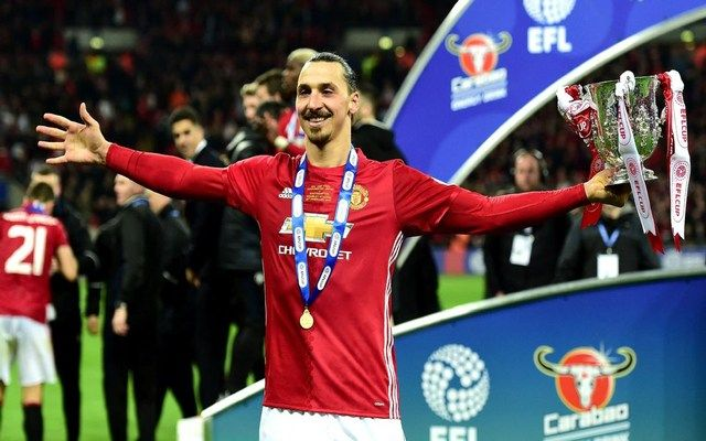 Ibrahimović potpisuje ugovor sa Atleticom?!