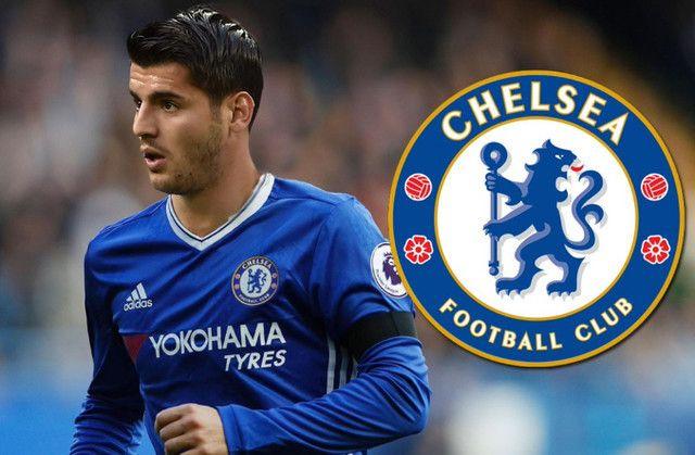 Alvaro Morata: Zbog njega sam došao u Chelsea