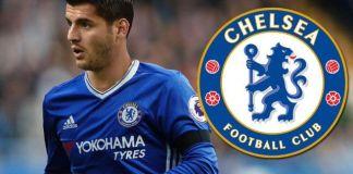 Alvaro Morata odabrao Chelsea zbog Antonija Contea