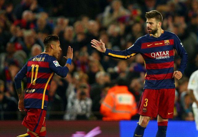 Gerard Pique objasnio zašto je objavio da Neymar ostaje u Barceloni