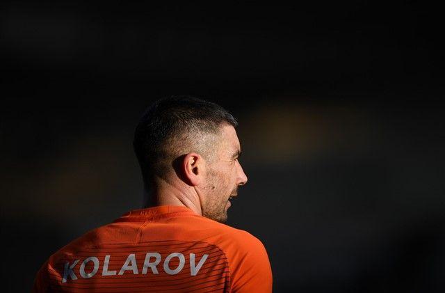 Kolarov odlazi iz Cityja, Roma sljedeća destinacija?