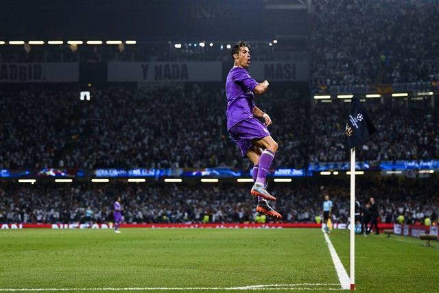 Cristiano Ronaldo otkrio zbog čega ostaje u Real Madridu