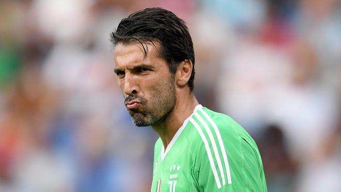 Darmian: On je jedini golman koji je trenutno bolji od Buffona