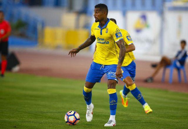 SLUŽBENO: Iz Las Palmasa se oglasili povodom odlaska Boatenga iz kluba