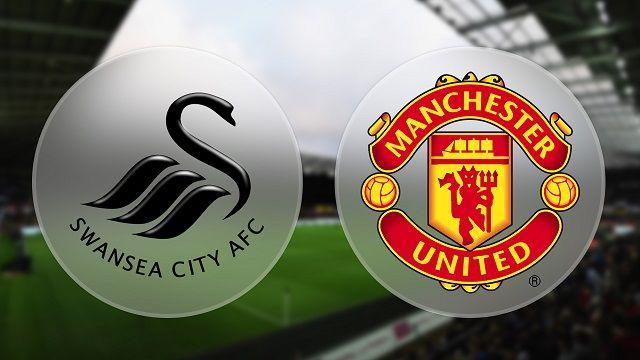 Swansea v Manchester United: Labudovi znatno oslabljeni protiv Crvenih vragova