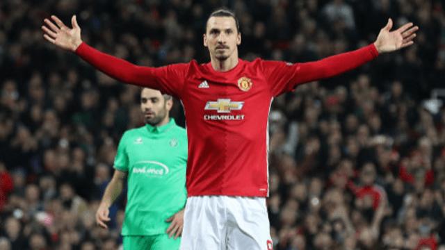 Ibrahimović pristao na smanjenje plate
