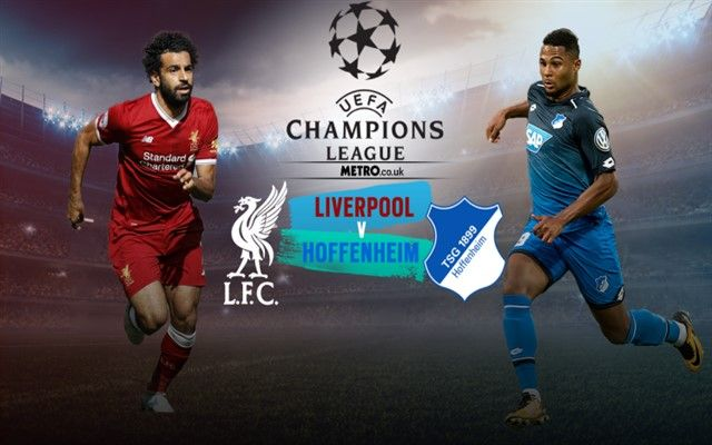 Liga prvaka play-off: Liverpool - Hoffenheim, analiza i prijedlog za klađenje