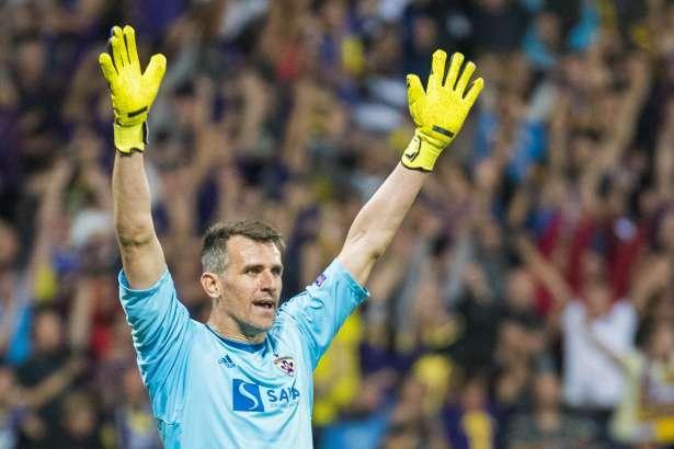 Cijeli svijet se klanja Handanoviću: Pogledajte odbranu koja je Maribor odvela u Ligu prvaka