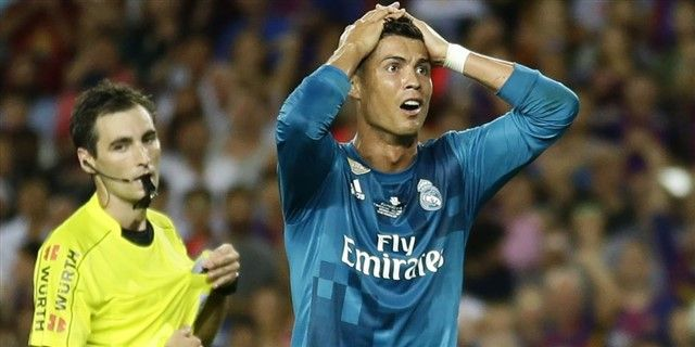POTVRĐENO: Evo kada se Cristiano Ronaldo vraća na teren