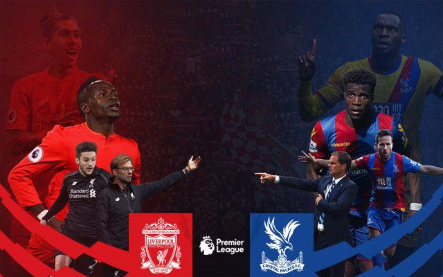 Premier League: Liverpool-Crystal Palace, analiza i prijedlog za klađenje