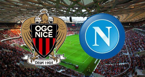 Liga prvaka play-off: SSC Napoli - Nice, analiza i prijedlog za klađenje