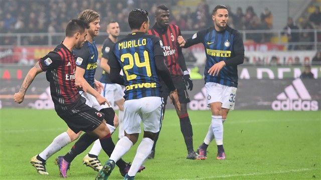 Na pomolu transfer iz Milana u Inter!