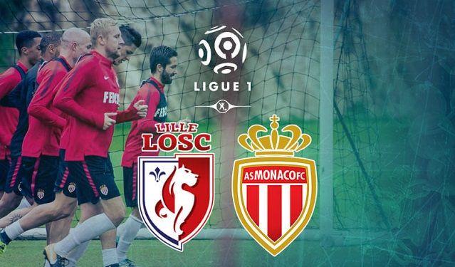Lille - Monaco