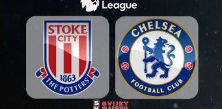 Stoke - Chelsea