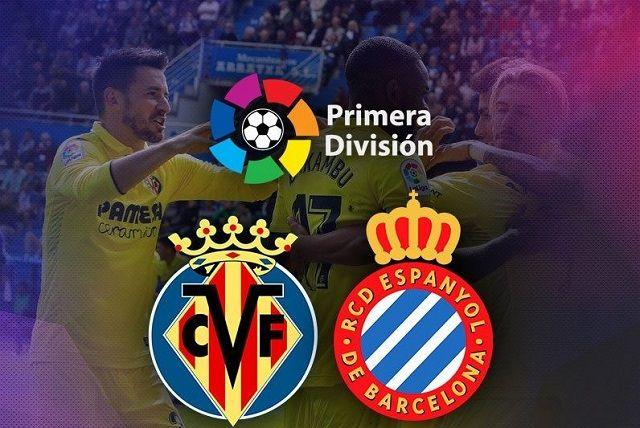 Villarreal - Espanyol: Analiza i prijedlog za klađenje