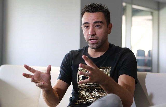 Xavi otkrio kada je saznao za odlazak zvijezde Barcelone