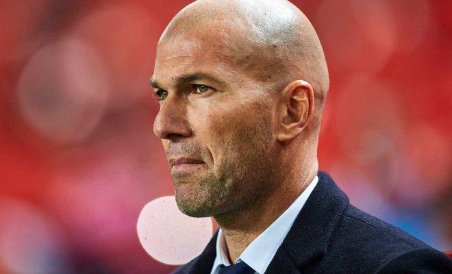 Raskol u Realu: Perez već našao zamjenu za Zidanea?!