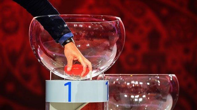 Ždrijeb za dokvalifikacije za SP 2018: Hrvatska saznala protivnika!