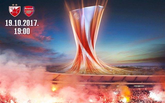 Crvena Zvezda – Arsenal, Analiza i prijedlog za klađenje