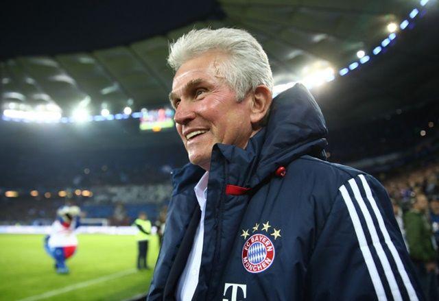 Jupp Heynckes: On ne ide nigdje iz Bayern Munchena!