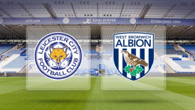 Leicester City - West Brom