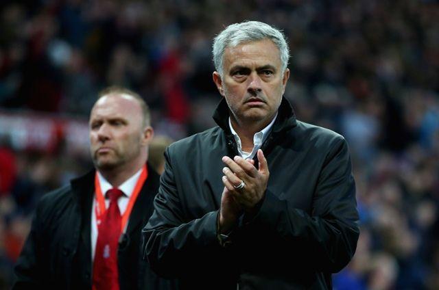 Defanzivac Tottenham Hotspura prva želja Josea Mourinha sljedećeg ljeta