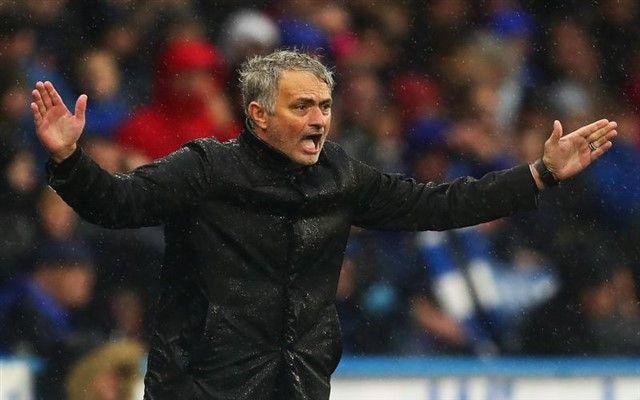 Bijesni Mourinho objasnio uzrok poraza od Huddersfielda