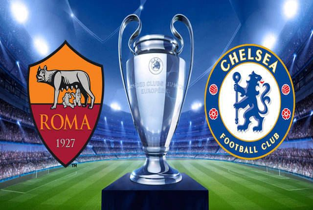 Roma - Chelsea: Analiza i prijedlog za klađenje