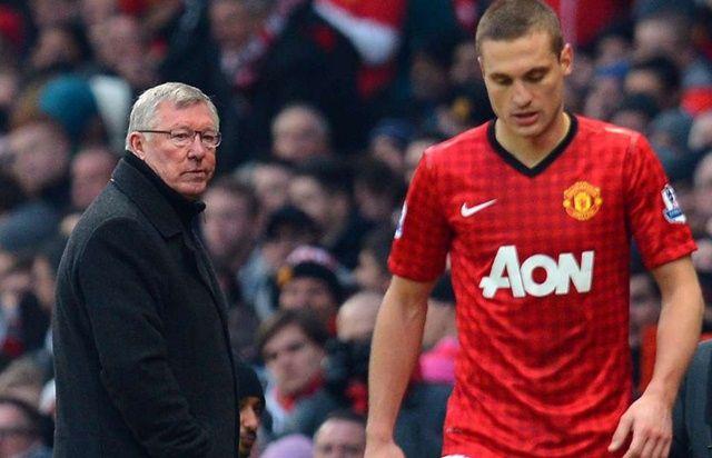Vidić otkrio šta mu je Ferguson odgovorio nakon što mu je rekao da nije spreman za finale Lige prvaka 2008. godine
