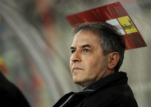Arnautović nije slavio golove protiv Srbije? Evo što kaže izbornik Austrije na to!
