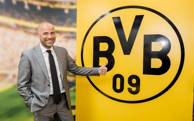 Evo kako je trener Dortmunda odgovorio na kritike zbog loših rezultata