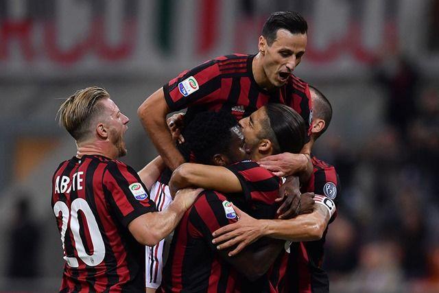 Dvojac vrijedan 60 miliona napušta AC Milan ove zime