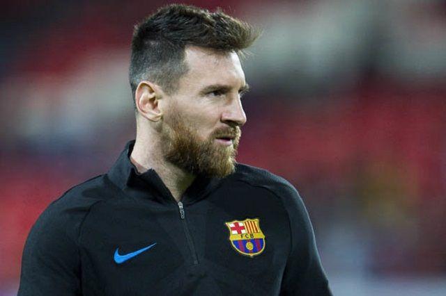 Messi glasao za Ronalda