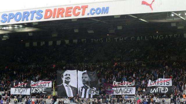 Newcastle dobiva