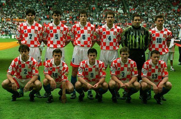 Nike vratio Hrvatsku