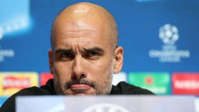 Pep Guardiola otkrio