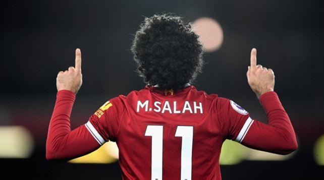 Salah podsjeća na Messija