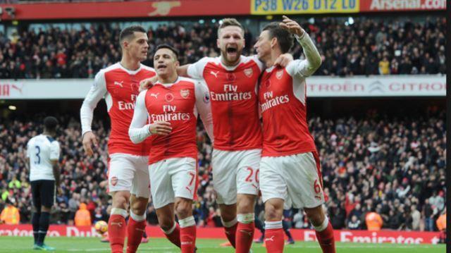 Zvijezda Arsenala se oprašta