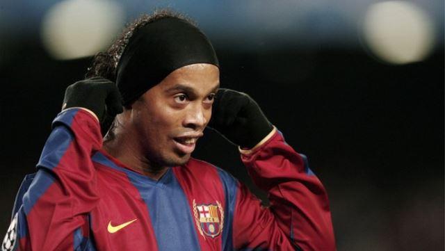 Ronaldinho: On razumije nogomet bolje od drugih!